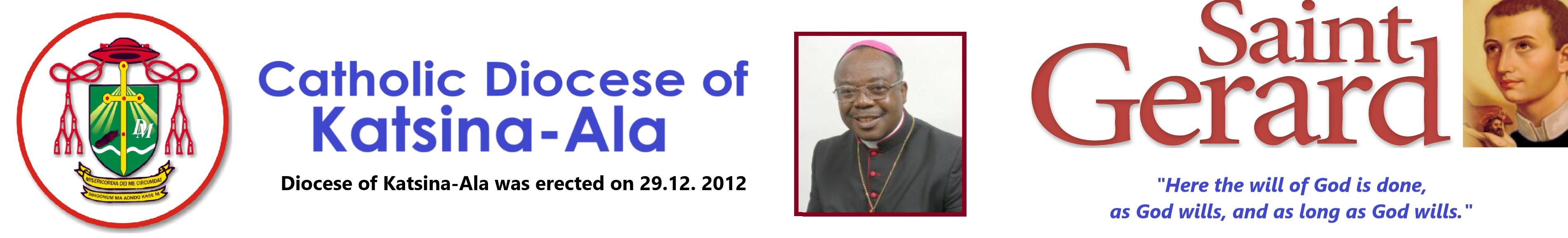Diocese of Katsina-Ala